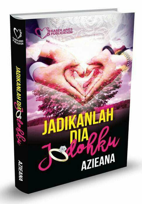 4th  Novel (JDJK) Disember, 2016