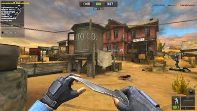Cheat Point Blank Terbaru 19 Desember 2014