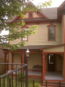 The Bernhardt House. c. 1882, Historic Property ~ $175,000