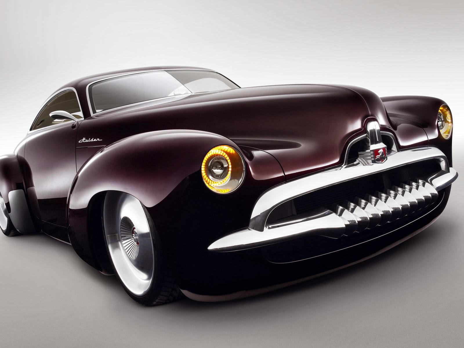 Elegant Rush And Energy U2013 3D Car Concepts Wallpapers