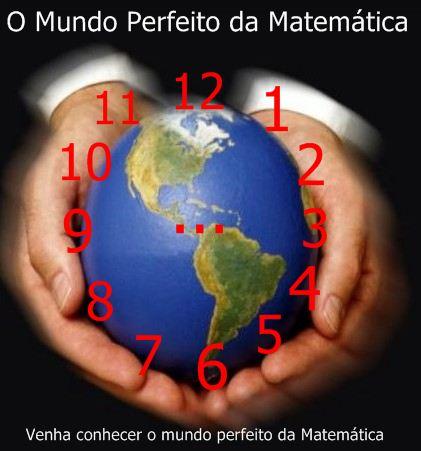 O Mundo Perfeito da Matemática