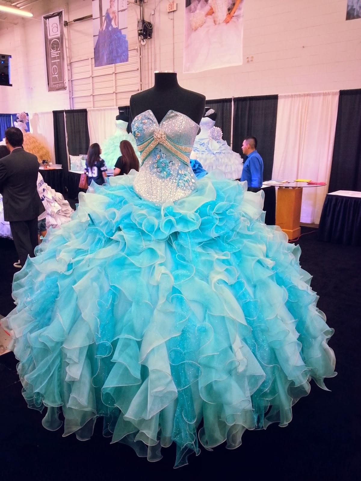 Dallas Quinceanera Dresses