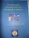 Las Elecciones Europeas en Facebook y Twitter