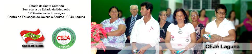 Ceja - Centro de Educação de Jovens e Adultos de Laguna