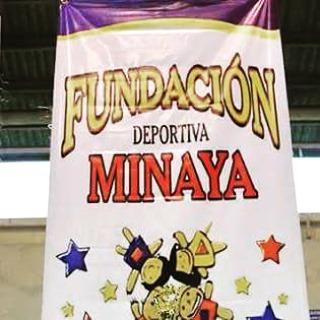 Fundación Deportiva Minaya