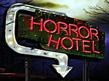 Horror Hotel Actor Spotlight - Stephanie Stevens