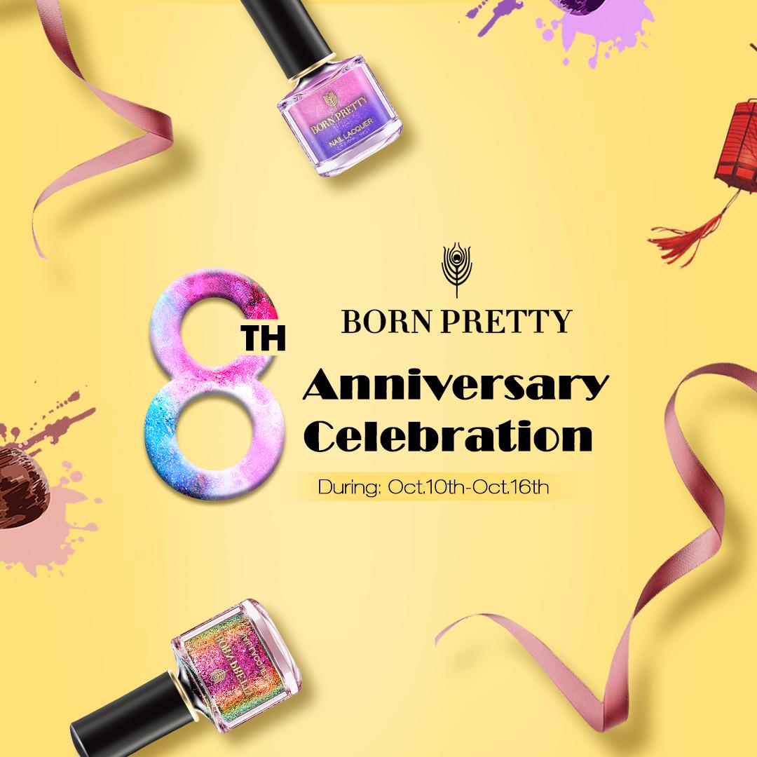 8º Aniversario de BPS