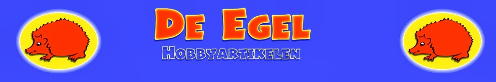 Hobbywinkel De Egel