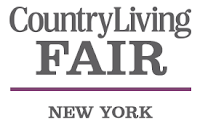 Country Living Fair<br>Rhinebeck, NY<br>June 5 - 7th