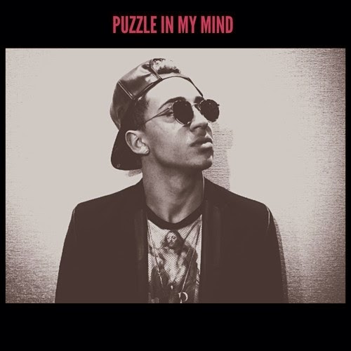 Luke Christopher Puzzle In My Mind