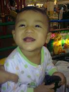 Adam 8 bulan