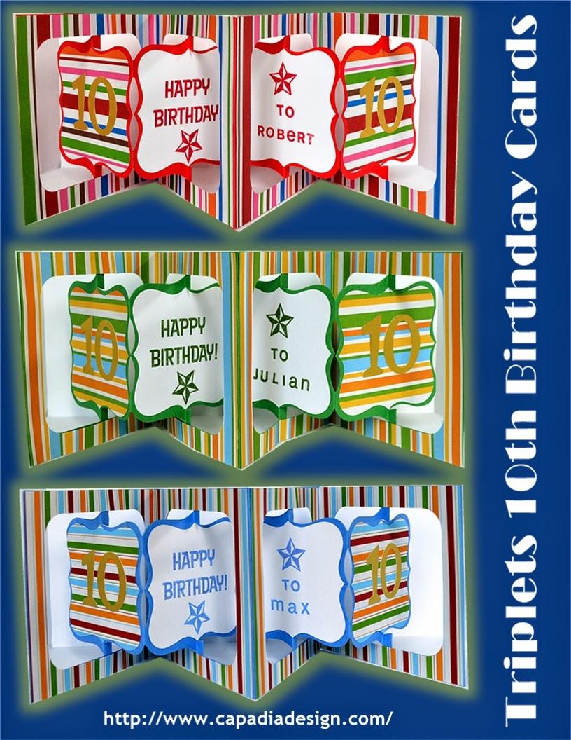 http://www.capadiadesign.com/2013/09/triplet-birthday-time-double-digits.html#.U0OaY1cXK7w