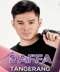 Daffa Dari Tangerang