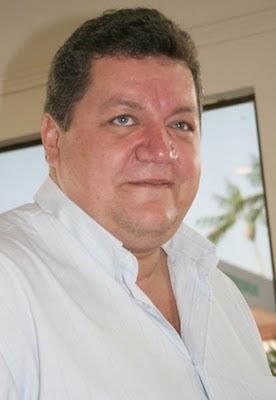 Nilson Areal de volta à prefeitura de Sena Madureira