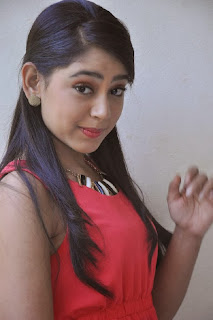 Actress Niti Taylor Latest Pictures in Pink Top and Tight Jeans 0005.jpg