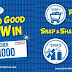 Unilever #NewandBetterFuture Contest: RM1,000 Tesco vouchers to be won!