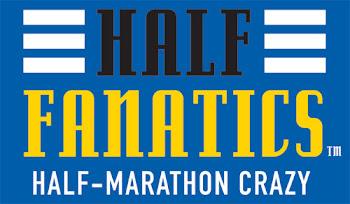 Half Fanatic #1052
