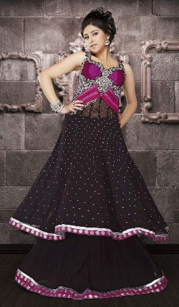 Bridal-Lehenga-Choli-Fancy