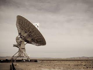 antena fotografia