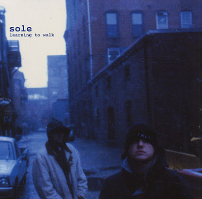 Sole – Learning To Walk (CD) (2002) (320 kbps)