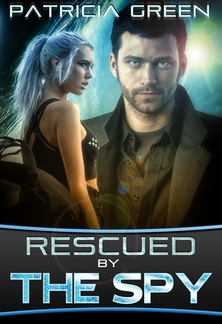 http://www.amazon.com/Rescued-Spy-Patricia-Green-ebook/dp/B00O5X11Z6/ref=sr_1_1?ie=UTF8&qid=1414428187&sr=8-1&keywords=rescued+by+the+spy