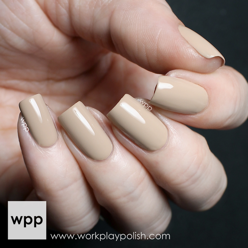 Zoya Taylor from the Naturel Collection