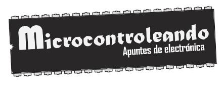 Microcontroleando