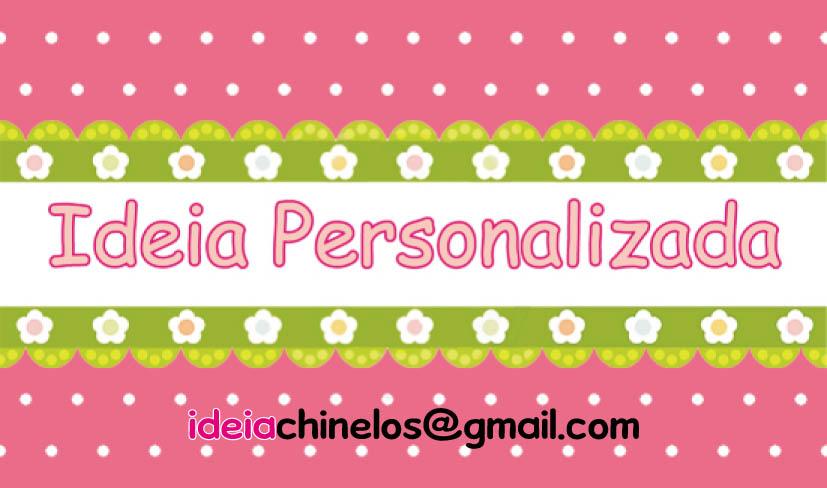 Ideia Personalizada