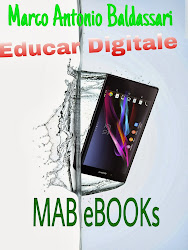EDUCAR DIGITALE - IL LIBRO