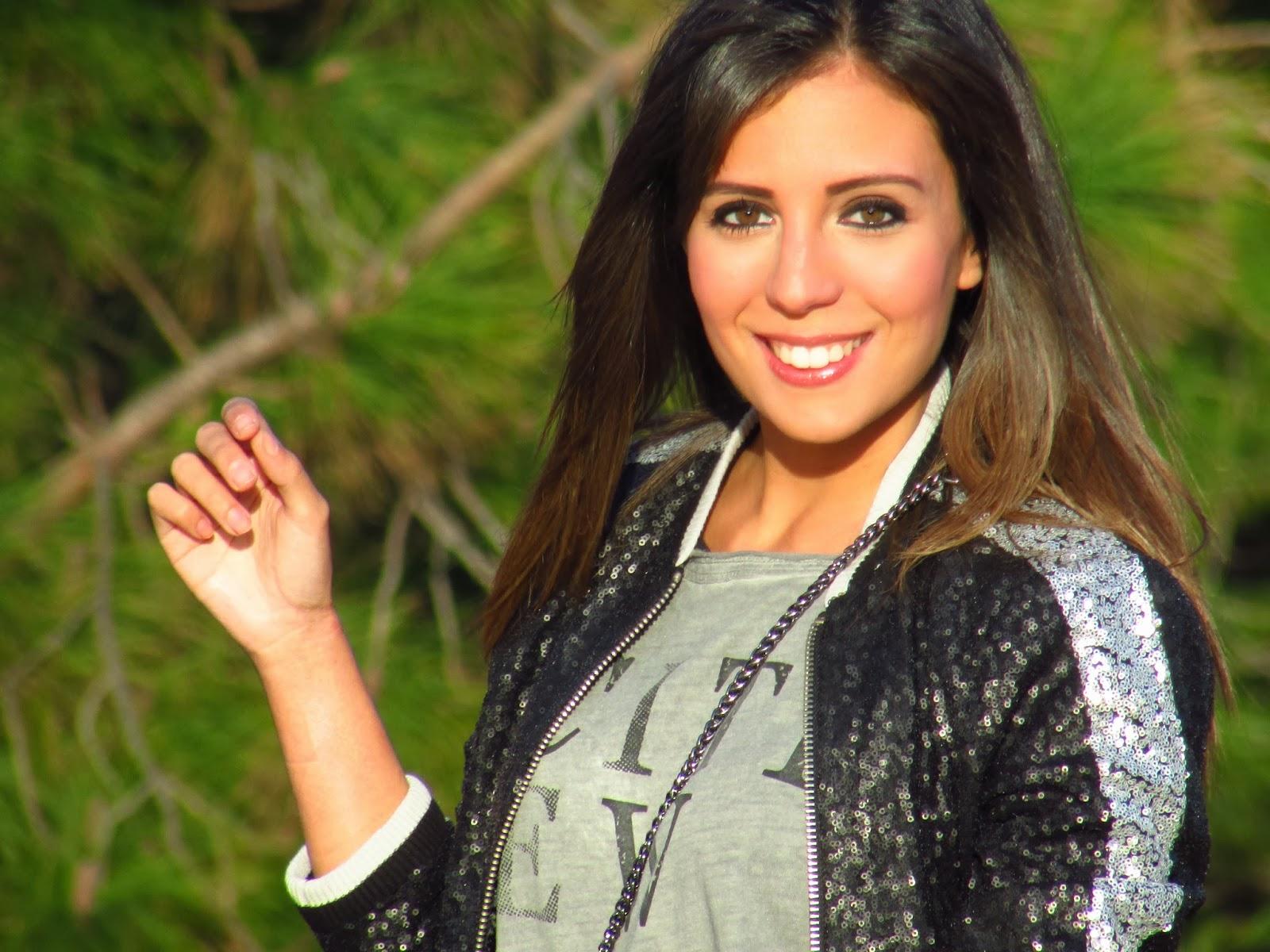 cristina style fashion blogger malagueña street style ootd tendencias moda inspitarion