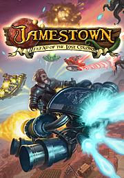 Jamestown Legend of the Lost Colony v1.0.cracked-THETA