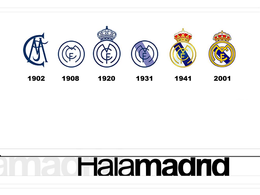 Escudo del Club Atlético de Madrid - Dibujos de Deportes