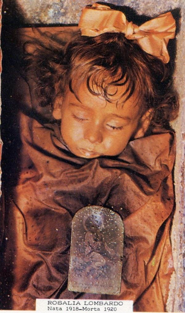 world's most terrifying mummies