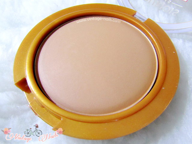 Bourjois, Mat Illusion Bronzing Powder
