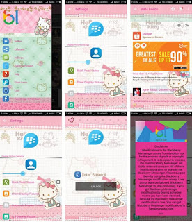 bbm mod hello kitty 2016 terbaru