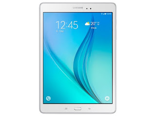 price of samsung galaxy a tab in india