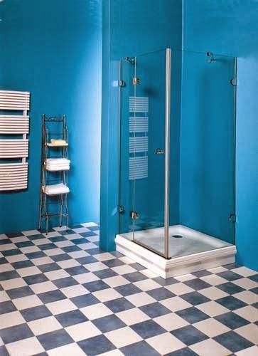 Cách lựa chọn vách ngăn phòng tắm kính