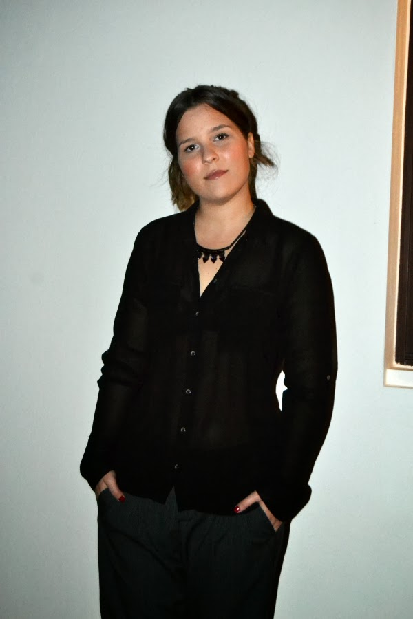look_navidad_nochebuena_negro_collar_pedrería_lefties_nudelolablog_02