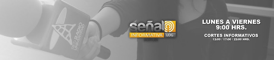 Señal Informativa Ocotlán