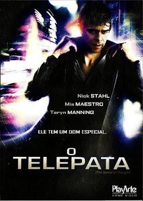 Baixar O Telepata - Dual Audio