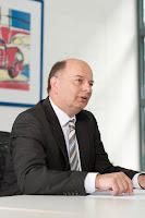 Dr Uwe Ernstberger Head of Program Management M-Class