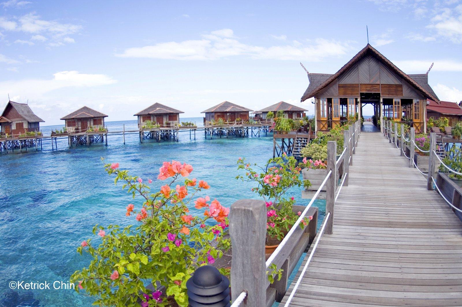 Tempat Menarik Di Sabah Part 1 Pelbagaimacam