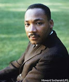 MARTIN LUTHER KING (1929/1968) Pastor Baptista) Assassinat.