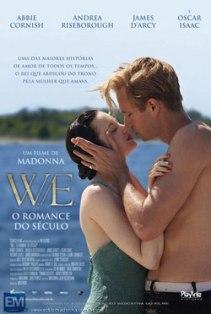 Assitir W.E. – O Romance do Século