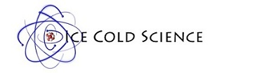 Ice Cold Science Blog