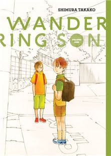 Wandering Son vol. 1 by Takako Shimura