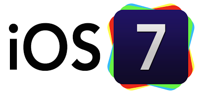 Apple iOS 7 Beta Firmwares Logo