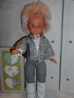 conjunto para muñecas