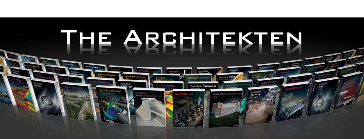 Autodesk 2012 + keygen w7 32 y 64 bits