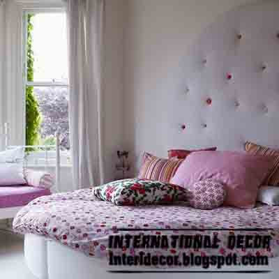 Room for girls+ +women+6 Amazing room for Girls Decor Ideas